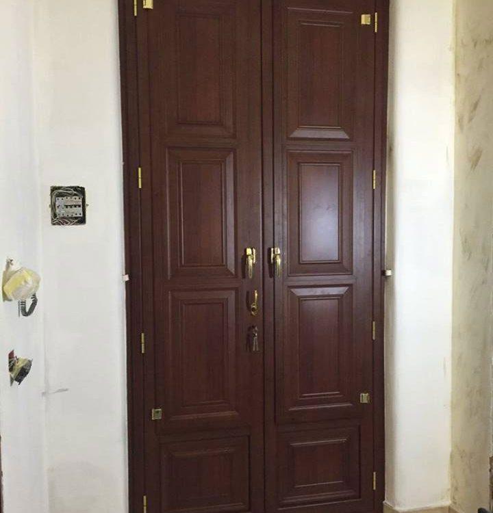 Porte lanzafame serramenti - Porte con bugne ...